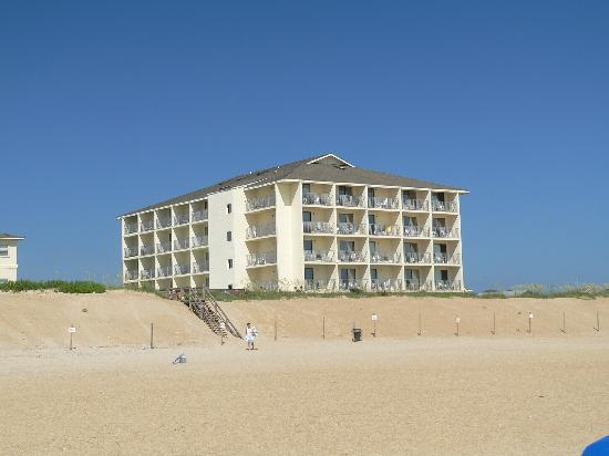 Surf Side Hotel Building 1
