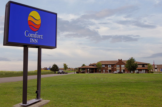 Photo of Comfort Inn Gatineau