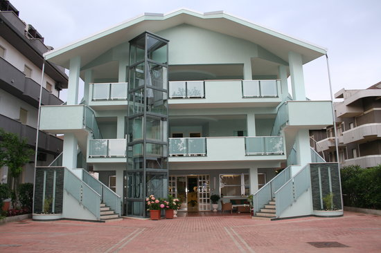 Hotel Diamante