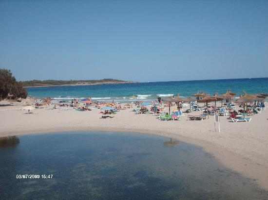 Beautiful Picture Of Apartments Arcos Playa S Illot
