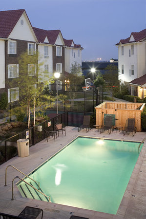 ‪TownePlace Suites Dallas Las Colinas‬