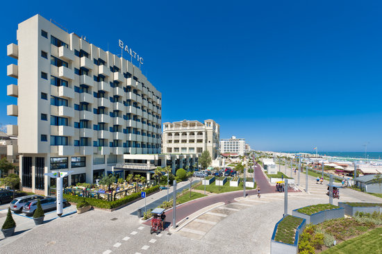 Riccione Italy  City new picture : Hotel Baltic Riccione, Italy Hotel Reviews TripAdvisor
