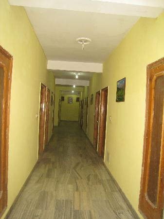 Hotel Bhawani International: Rooms Galery