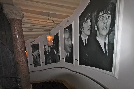 Photos of Hard Days Night Hotel, Liverpool