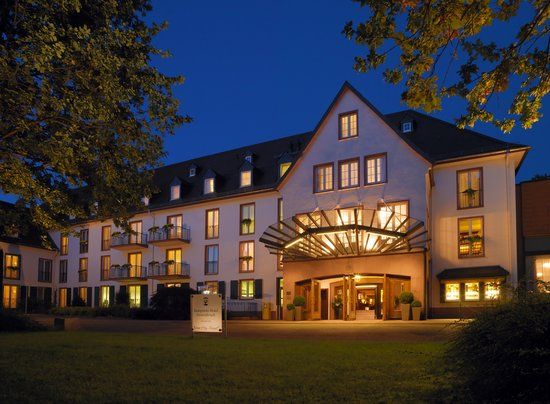 Kempinski Hotel Gravenbruch Frankfurt
