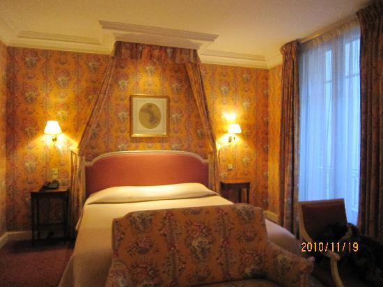 Victoria Palace: Junior Suite-2 Twin Bed Or 1 King Bed38,000yen/night