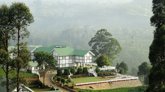 Photo of Langdale by Amaya Nuwara Eliya