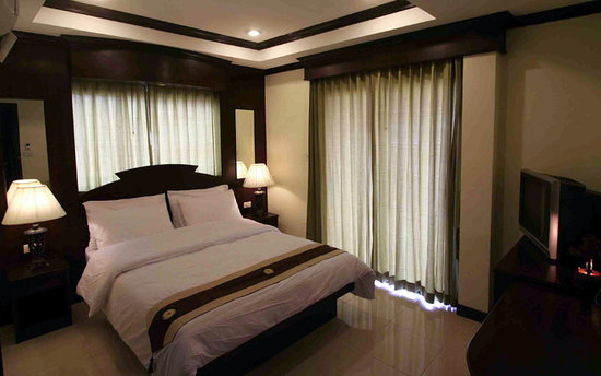 Patong Suite Home