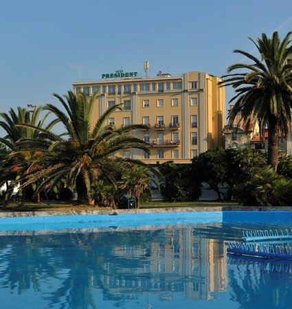 Photo of Hotel President Viareggio