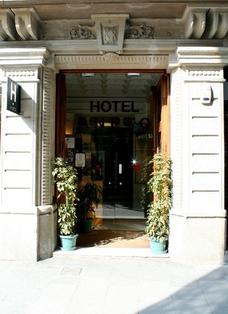 Hotel Aneto