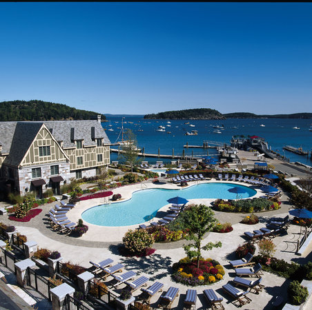 Harborside Hotel &amp; Marina: Hotel Pool