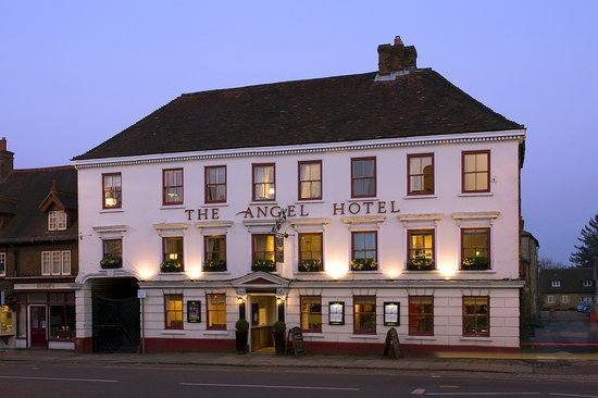 Photo of The Angel Hotel Midhurst