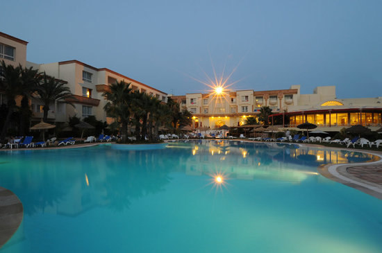 Photo of Marina Palace Hammamet