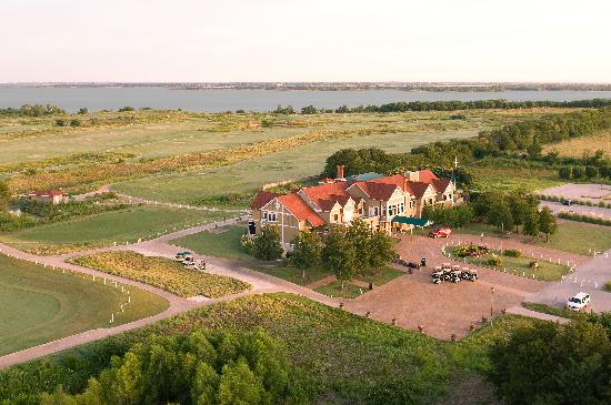 The Tribute Golf Club Amp Guest Suites Picture Of The
