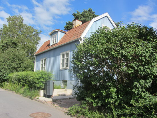 Photo of Globen Bed and Breakfast Stockholm