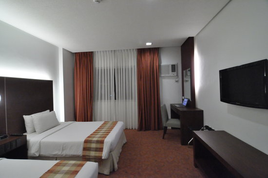 Photo of Casablanca Suites Legaspi