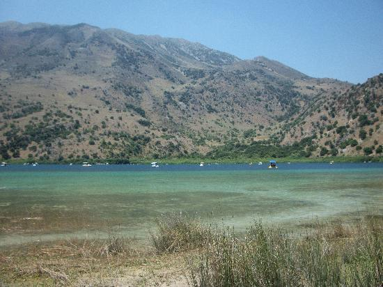 Photos of Lake Kournas, Kournas