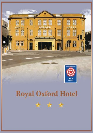 Royal Oxford Hotel