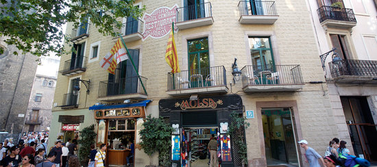 Photo of el Jardi - Hostal Barcelona