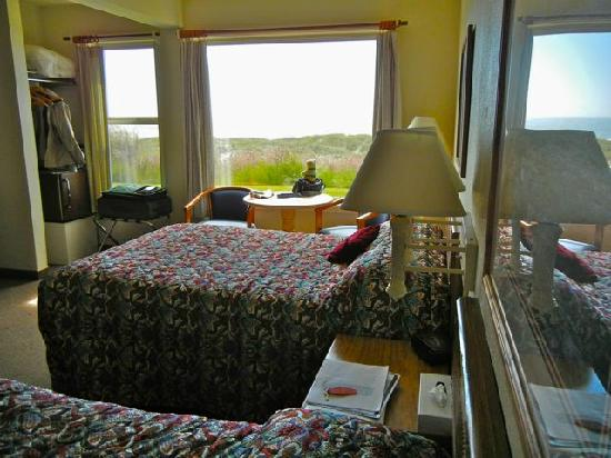 Windermere on the Beach: Rooms have ocean view