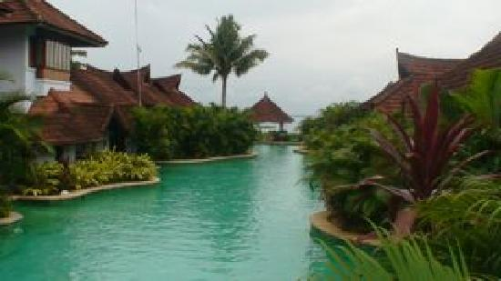 The Villa Picture Of Kumarakom Lake Resort Kumarakom Tripadvisor