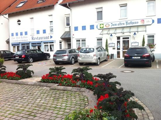 Photo of Hotel Gasthof Altes Rathaus Rust
