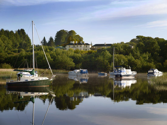 Photo of Lisloughrey Lodge County Mayo