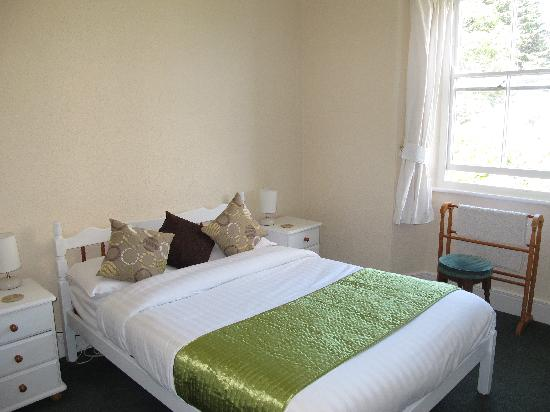 The Three Tuns Hotel: 'Porthallow' Double Room