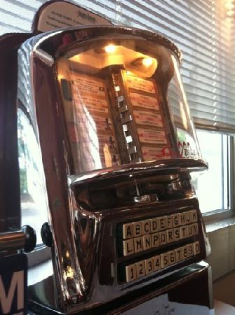 Silver Diner Incorporated: classic