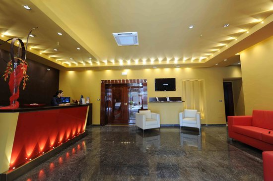 Photo of Hotel Gabbiano Manfredonia