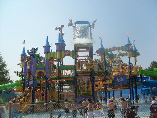 Photos of Sesame Place, Langhorne
