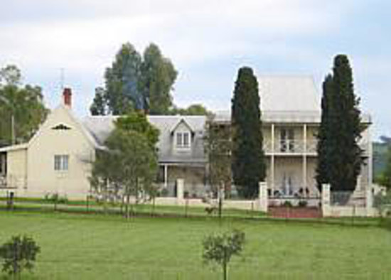 Hope Farm Guest House