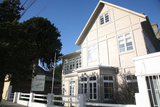 Hostal Calafate