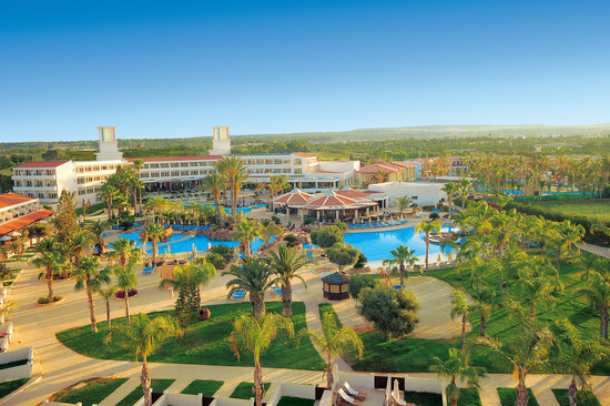 Photo of Olympic Lagoon Resort Ayia Napa