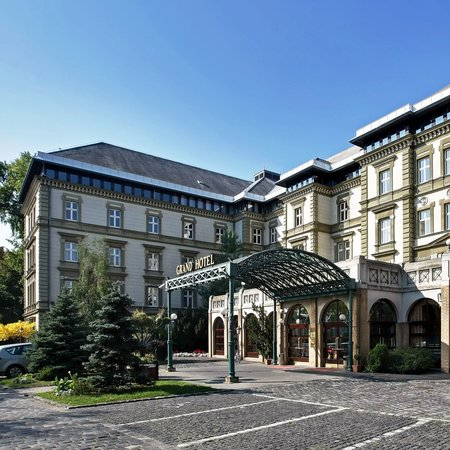 Photo of Danubius Grand Hotel Margitsziget Budapest