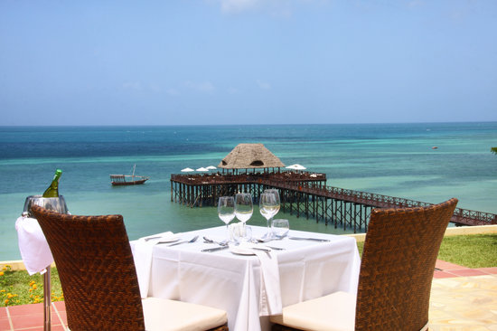 Sea Cliff Resort & Spa: Restaurant