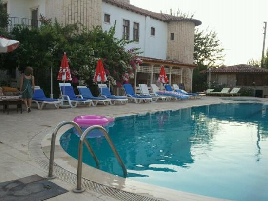 Photo of Camelia Apartments Fethiye