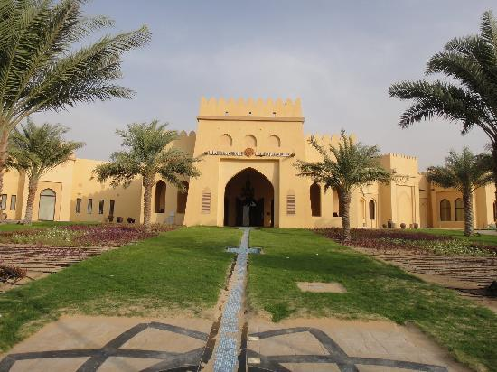 Madinat Zayed attractions