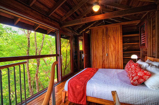 Secret Bay: Bungalow Bedroom