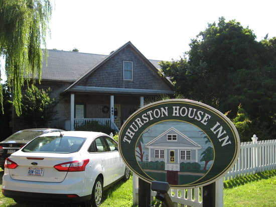 Thurston House Inn Bed & Breakfast