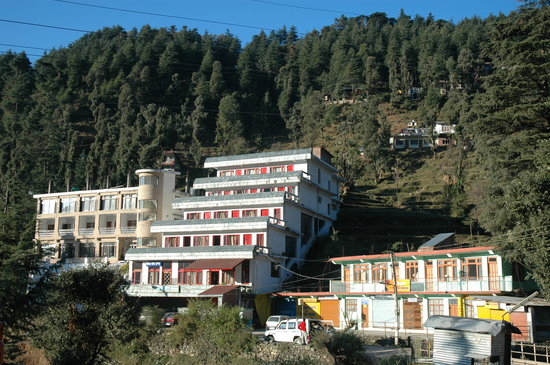 Photo of Spring Valley Resort McLeod Ganj