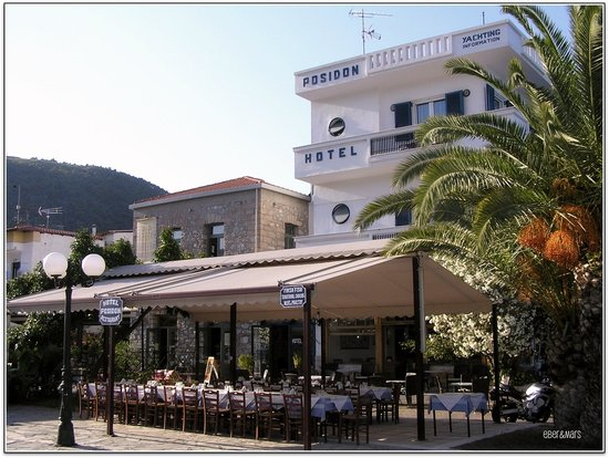 Photo of Hotel Poseidon Peloponnese