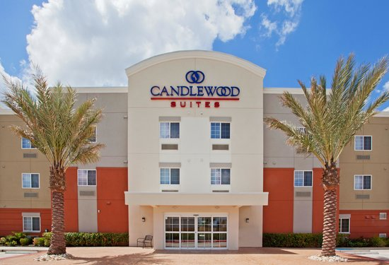 Candlewood Suites Houston NW - Willowbrook's Image