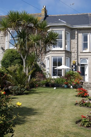Photo of St Dennis B&B St Ives