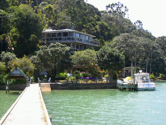 Photo of Kawau Lodge & Kawau Island Experience
