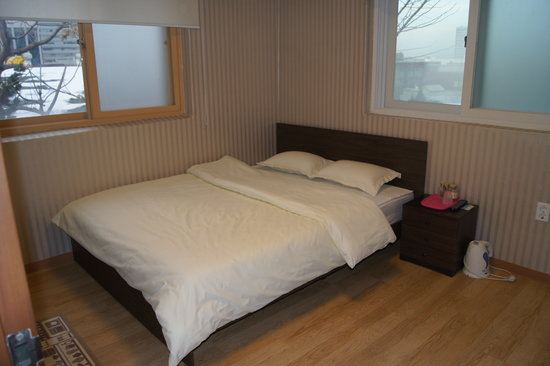 Yun Guest House