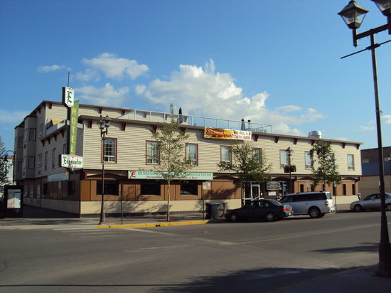 Photo of Edgewater Hotel Whitehorse