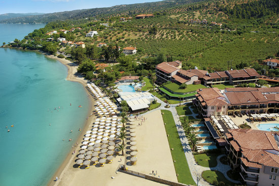 Photo of Anthemus Sea Beach Hotel & Spa Nikiti