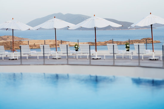 Doria Hotel Bodrum