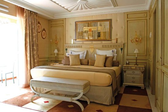 Le Club De Cavaliere & Spa: Suite